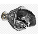 PROPSHAFT&REARAXLE-TRASMIS.E DIFFER. MGT
