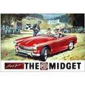 MIDGET MK1-MK2-MK3-M4 1500-MK5 1961-1979